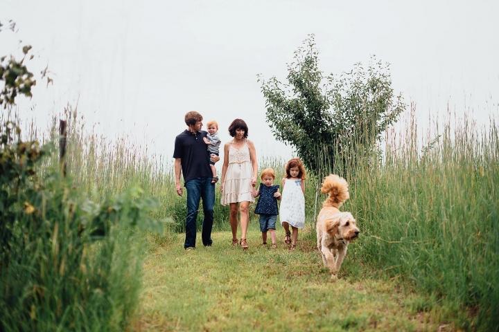 nebraska family photographer